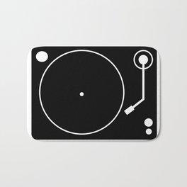 DJ Gear #1 Bath Mat