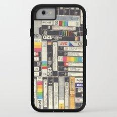 VHS iPhone 7 Adventure Case