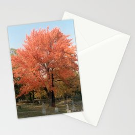 Art Piece by Michael Loftus Stationery Cards