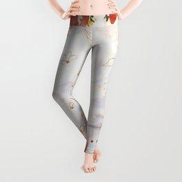 What is essential Leggings