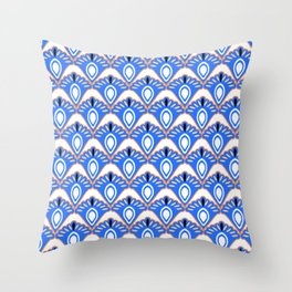 Ountain Throw Pillow