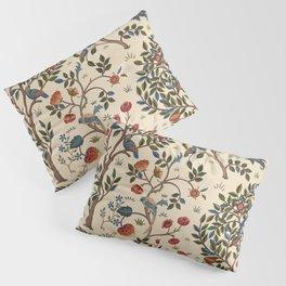 "William Morris ""Kelmscott Tree"" 1. Pillow Sham"