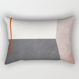 Shapes 04 Rectangular Pillow