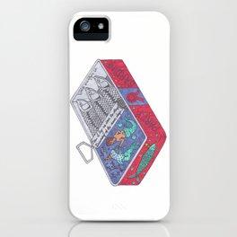 Party Sardine iPhone Case