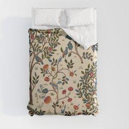 "William Morris ""Kelmscott Tree"" 1. Duvet Cover"