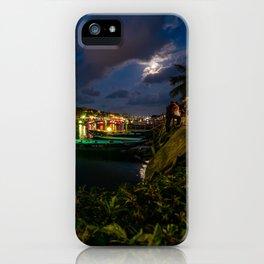 Full Moon Lantern Festival, Hoi An iPhone Case