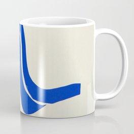 Blue Nude Dancing - Henri Matisse Coffee Mug