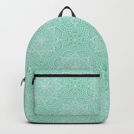 Mandala 52 Backpack
