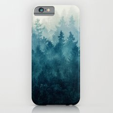 The Heart Of My Heart // So Far From Home Edit iPhone 6 Slim Case