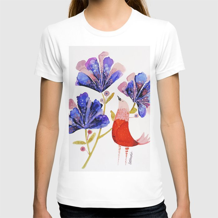 renewed beauty T-shirt