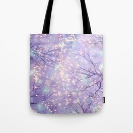 Each Moment of the Year Tote Bag