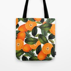 The Forbidden Orange #society6 #decor #buyart Tote Bag