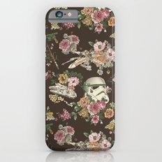 Botanic Wars iPhone 6s Slim Case