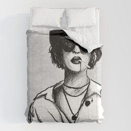 Danielle Comforters