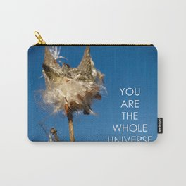 Whole Universe Carry-All Pouch