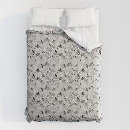 Dragonflies pattern Comforters