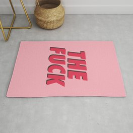 The Fuck Rug