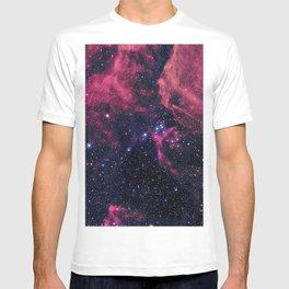 Supernova Remnant T-shirt