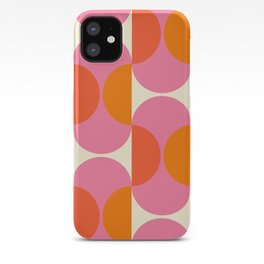 Capsule Sixties iPhone Case