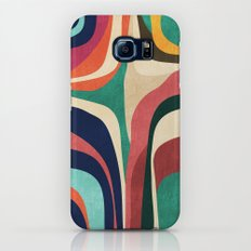Impossible contour map Galaxy S8 Slim Case