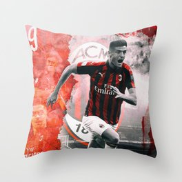 Piatek Throw Pillow