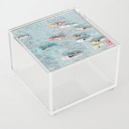 float ii Acrylic Box