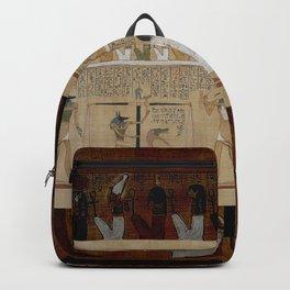 Judgement Backpack