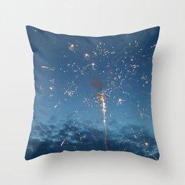 Celebration Throw Pillow