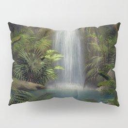The Jungle Pillow Sham