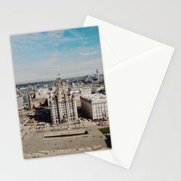 liverbird Stationery Cards
