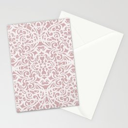 Baroque Style G90 Stationery Cards
