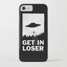 Get In Loser iPhone 8 Slim Case