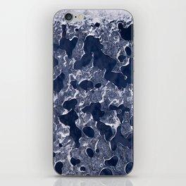 The ice iPhone Skin
