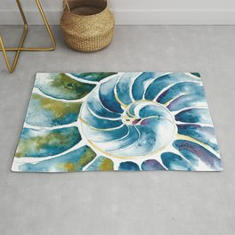 Natures Gifts Rug