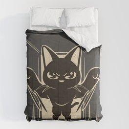 Running down Comforters