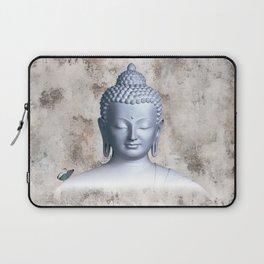 Μy inner Buddha Laptop Sleeve