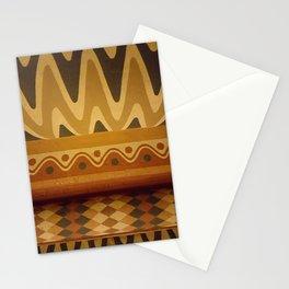 Matthias Church wall decoration Stationery Cards