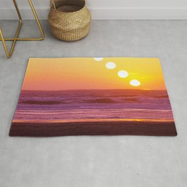 Outer Sunset Rug
