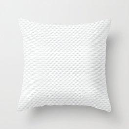 Doodle Pattern Geo Throw Pillow