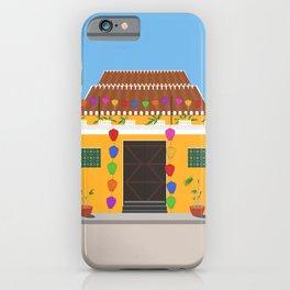 Hoi An, Vietnam Street Lanterns iPhone Case