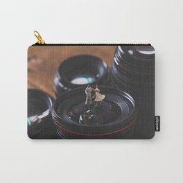 Photography Dance  Carry-All Pouch