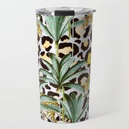 Jungle prowl Travel Mug