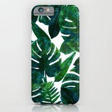 Perceptive Dream    #society6 #tropical #buyart iPhone 6s Slim Case
