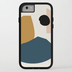 Shape study #1 - Lola Collection iPhone 7 Adventure Case