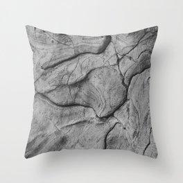 Rocks #3 Throw Pillow