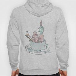 Cairo, Coffee, Birdhouse Hoody