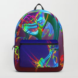 Neurons Connection Backpack