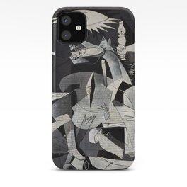 Pablo Picasso Guernica 1937 Artwork Shirt, Art Reproduction for Prints Posters Tshirts Men Women iPhone Case