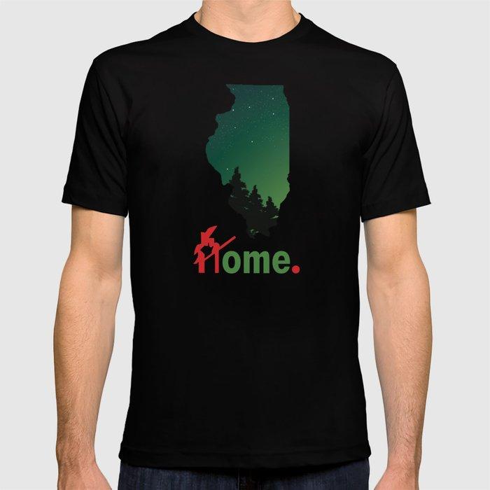 Rockford Proud T-shirt
