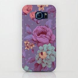 Hopeless Romantic - lavender version iPhone Case